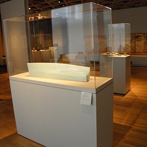 Y Cases, Yale University Art Gallery